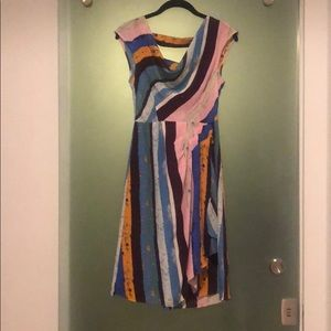 NWT Plenty by Tracy Reese dress